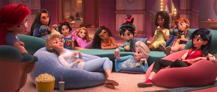Heroínas o princesas: la evolución de las protagonistas de Disney
