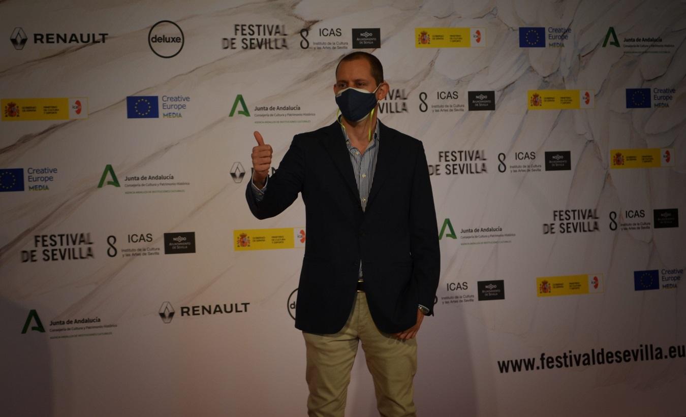 Festival de Cine Europeo 2020: Olmo Figueredo