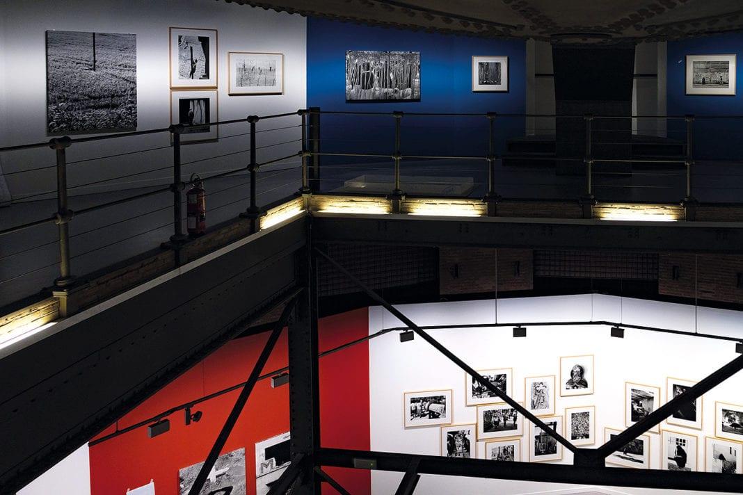 Ricard Terré: la fotografía que sale al paso