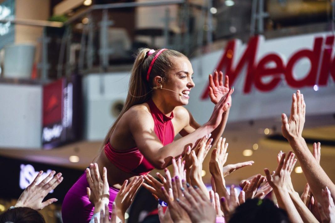 Festival de Cine Europeo 2020: Sweat (2020)