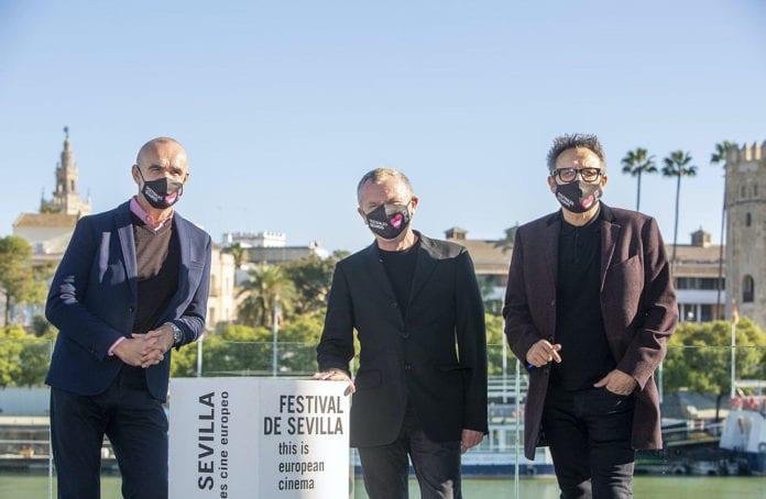 SEFF: Premios del Cine Europeo 2020 (EFA)