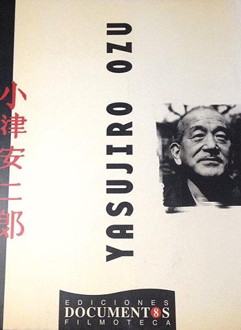 Yasuhiro Ozu: escritos