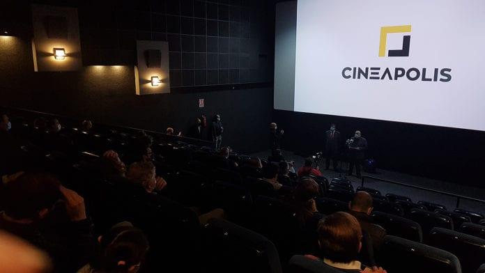 Cineápolis Utrera