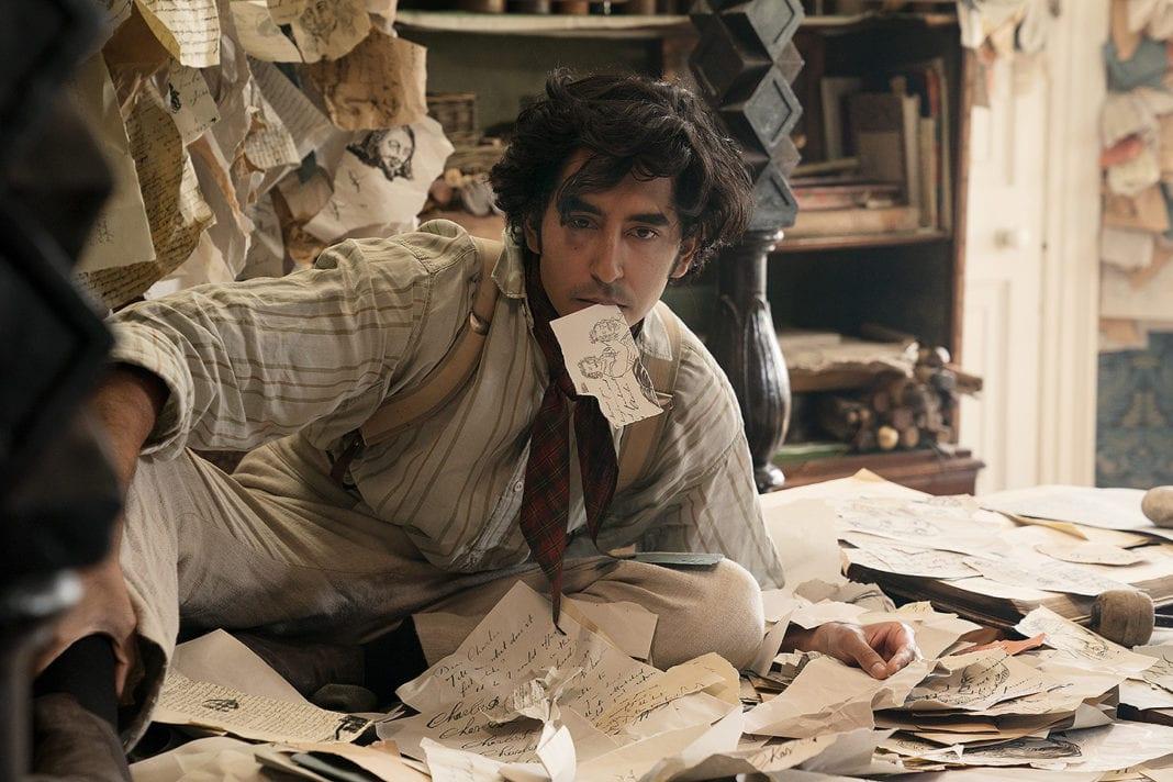 La increíble historia de David Copperfield (2019)
