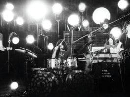 Pink Floyd. Live at Pompeii