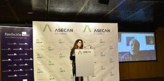 Premios Asecan 2021