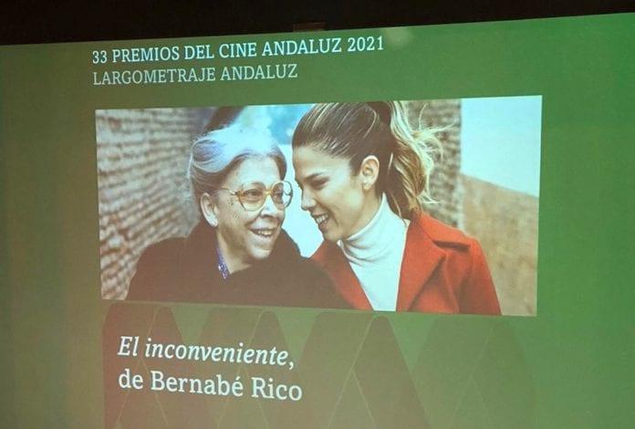 33º Premios del Cine Andaluz: El Inconveniente, mejor Película