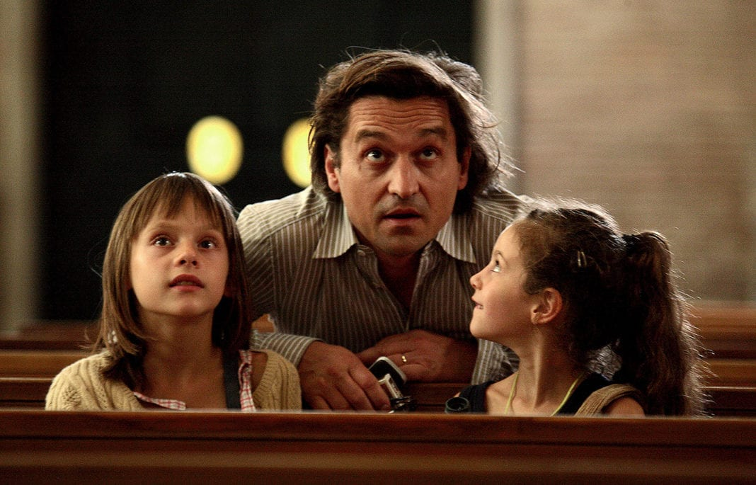 El padre de mis hijos (2009)