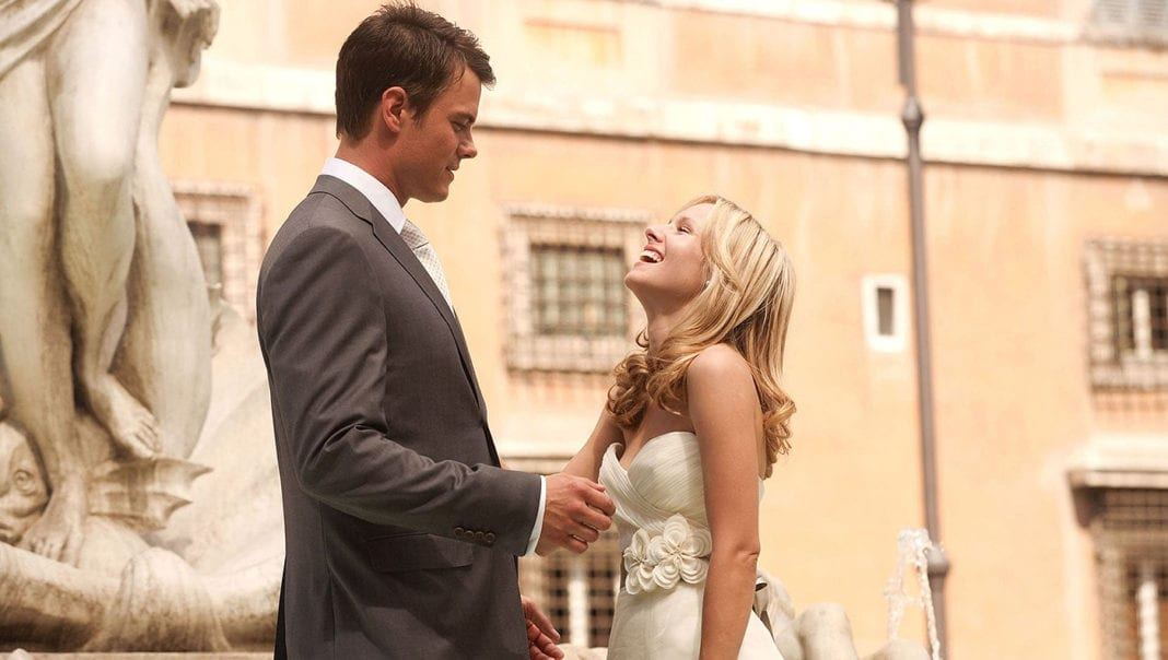 En la boda de mi hermana (2010)