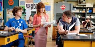 Infiltrados en clase (2012)