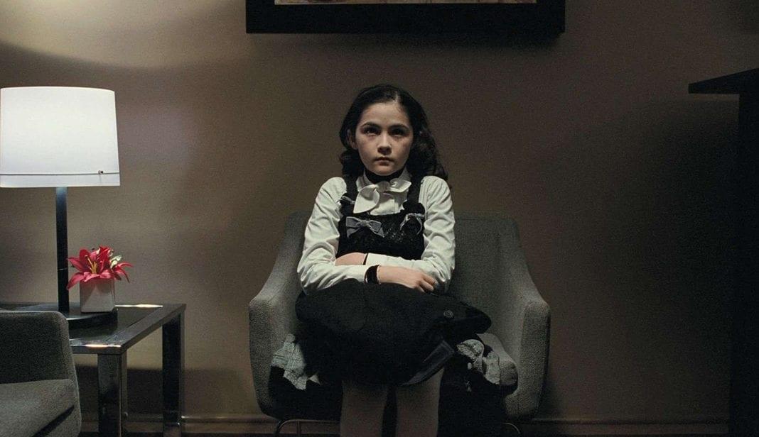 La huérfana (2009), de Jaume Collet-Serra