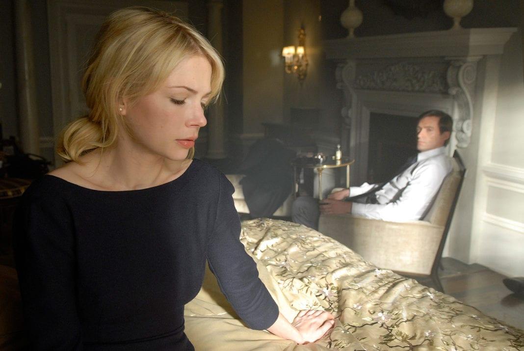 La lista (Deception), 2008