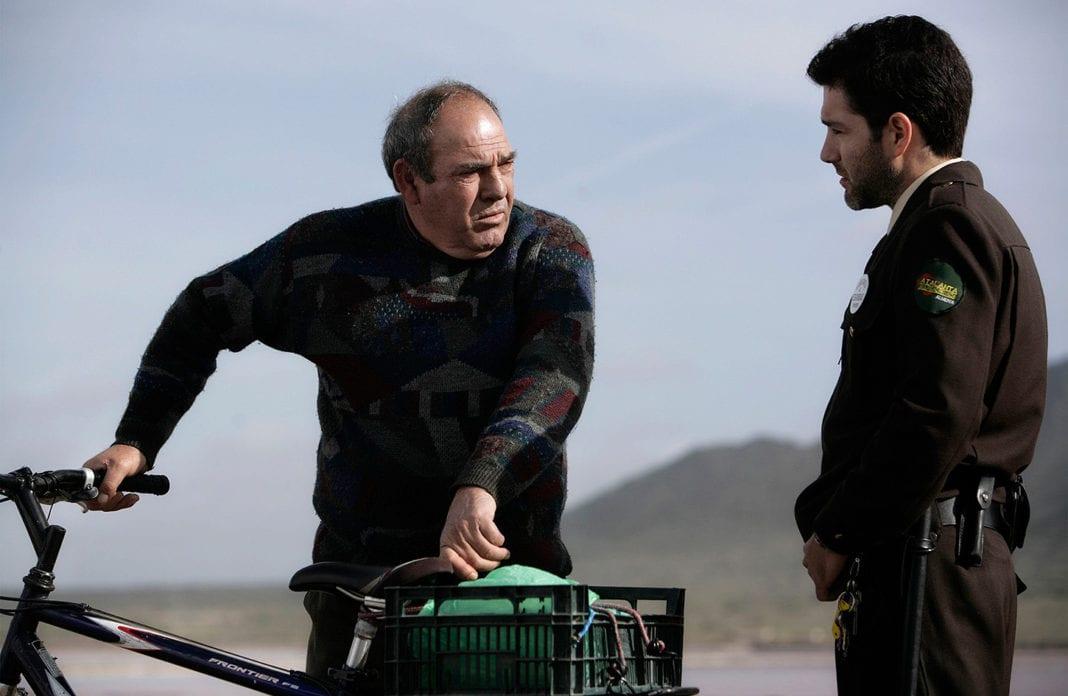 La mitad de Óscar (2010)