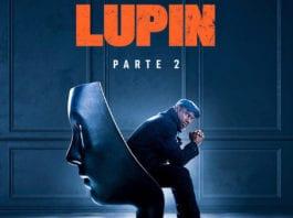 Lupin 2 estreno