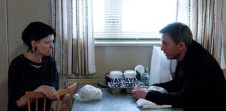 Millennium: Los hombres que no amaban a las mujeres (2011)