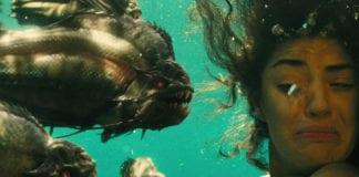 Piraña 3D (2010)