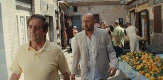 Quiero ser italiano (2010)
