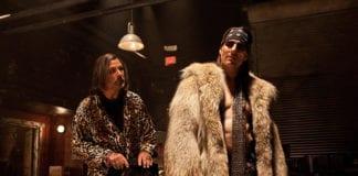 La era del rock (Rock of Ages), 2012