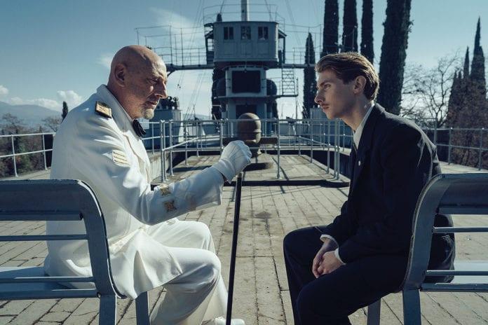 El poeta y el espía (2020)