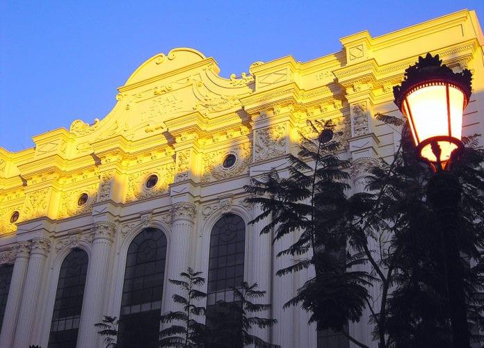 Festival de Cine Iberoamericano de Huelva 2001