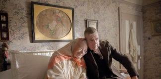 La Sra. Lowry e hijo (2019)