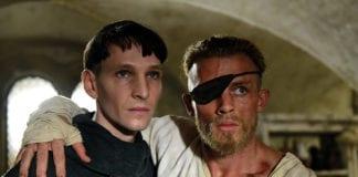Narciso y Goldmundo (2020)