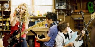 School Rock Band (2009)