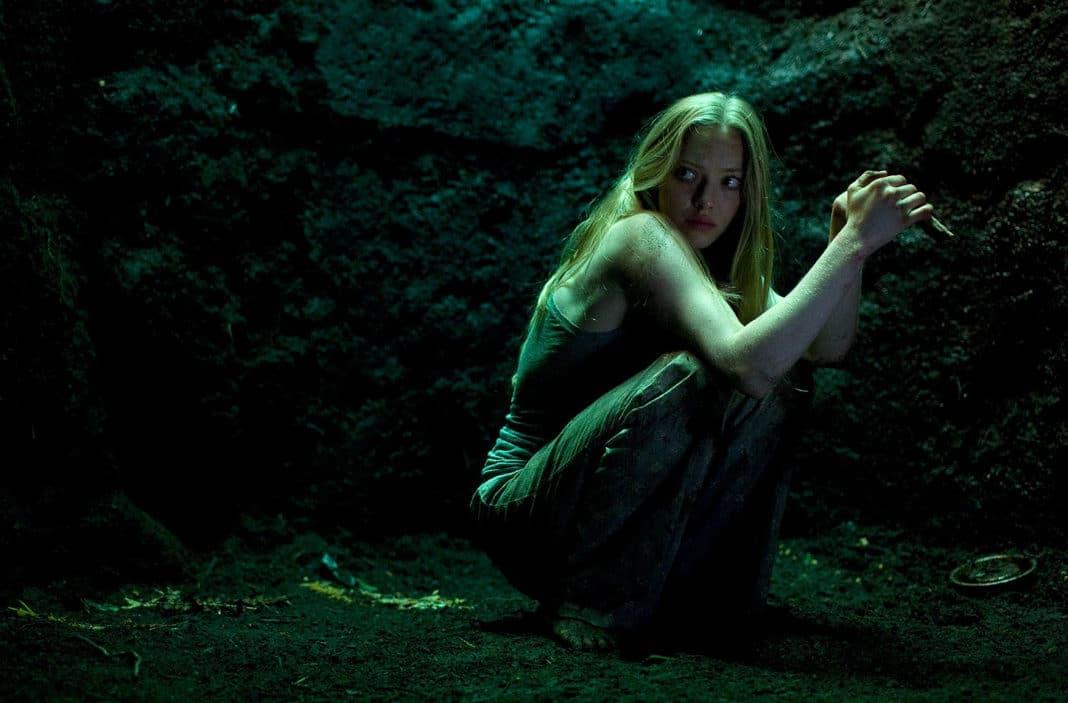 Sin rastro (2012)