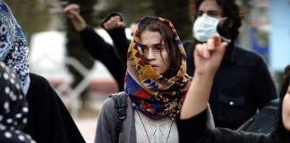 Teherán (2020)