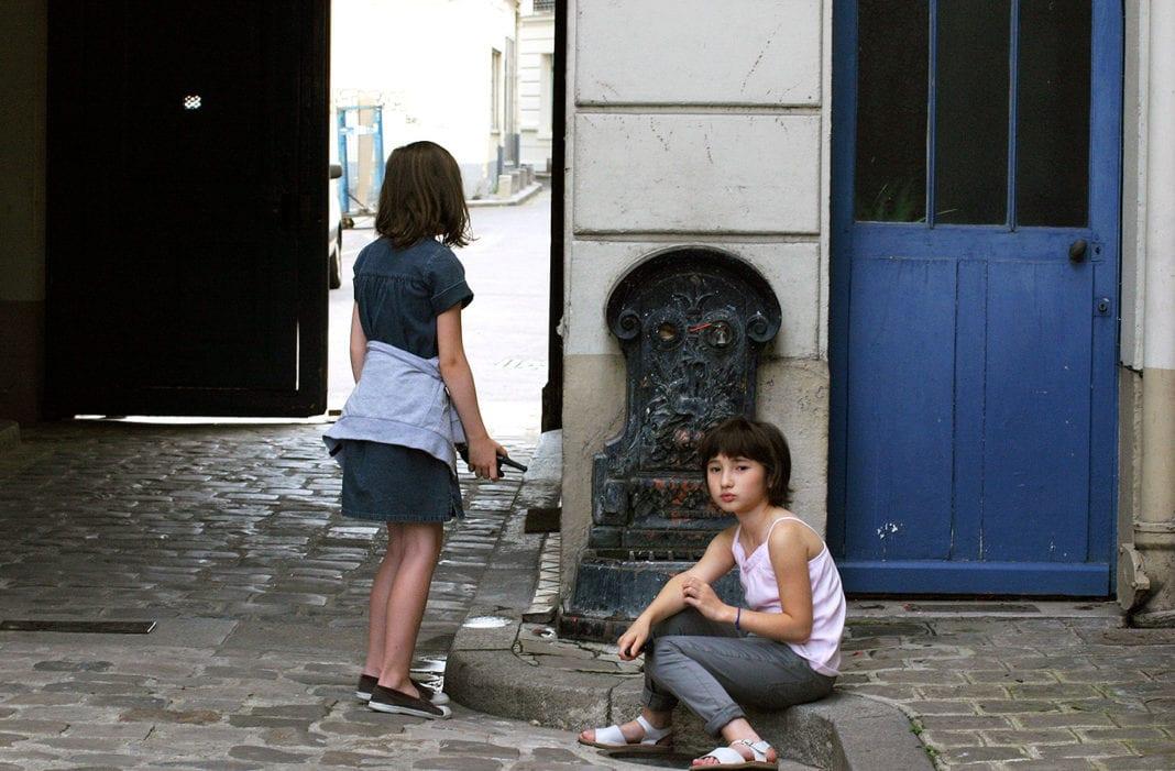 Yuki & Nina (2009)
