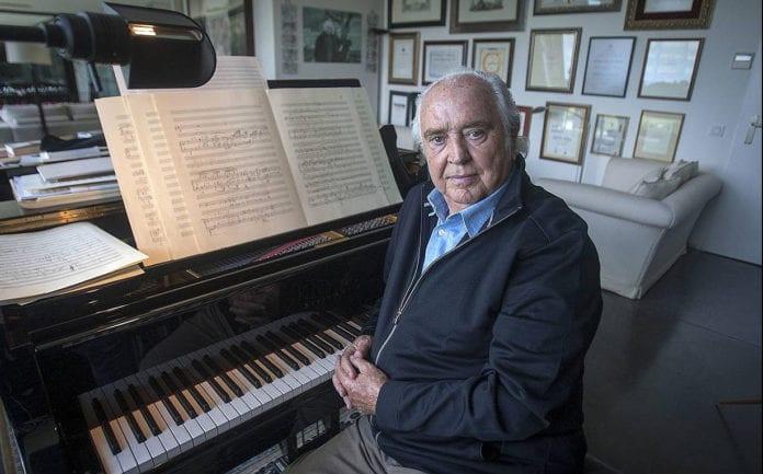 Anton García Abril