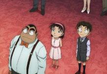 Detective Conan: La bala escarlata (2021)