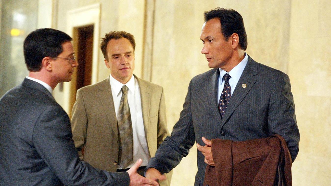 El ala oeste de la Casa Blanca (1999)