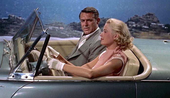 Atrapa a un ladrón (1955)