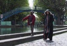 Bajo las estrellas de París (2020)