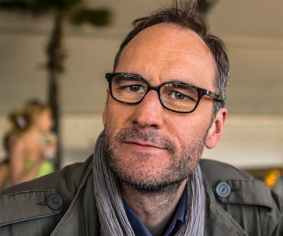 Claus Drexel, director de Bajo las estrellas de París (2020)