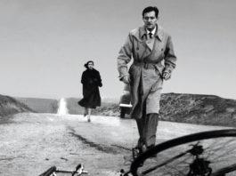 Alberto Closas en Muerte de un ciclista (1955)