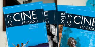 Libros de cine: Cine Pensado