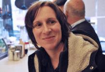 Kelly Reichardt, directora y guionista de First Cow