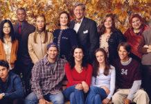 Las chicas Gilmore (2000)