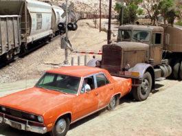 El diablo sobre ruedas (1971)