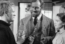 Los Estudios Ealing: Cómicos a go gó