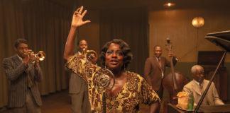 La madre del blues (2020)