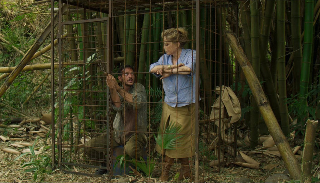 Maldita jungla (2020)