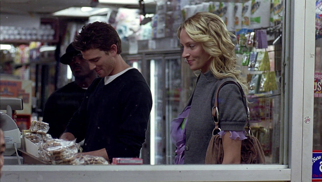 Secretos compartidos (2005)