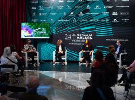 Academia de Cine de Andalucía