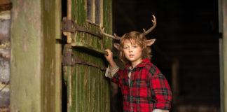 Sweet Tooth: El niño ciervo (2021)