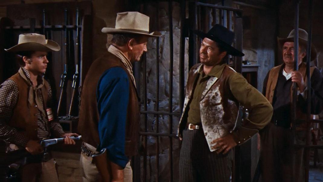 Río Bravo (1959)