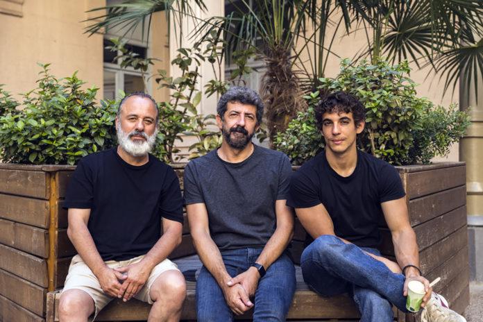 Alberto Rodríguez comienza el rodaje de Modelo 77