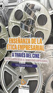 Ética empresarial a través del cine